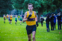 Gallery: Boys Cross Country